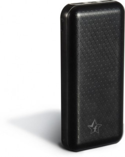 Flipkart SmartBuy 10000 mAh Power Bank (Quick Charge 3.0, Power Delivery 2.0, 18 W)(Black, Lithium Polymer)