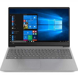 Lenovo Ideapad 330S , Intel Core i5-8250U, 8GB DDR4 RAM, 1TB HDD, 15.6  FHD IPS AG, Thin and Light Laptop,Win-10+MS-Office H&S 2019, Integrated Graphics,Platinum Grey (81F501GRIN)