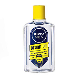 NIVEA MEN Beard Oil, Anti Itch, 75ml