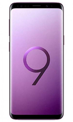 Samsung Galaxy S9 SM-G960FZPGINS (Lilac Purple, 128GB) Without Offers