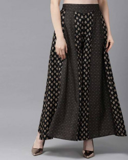 Upto 70% Off On Palazzos And Culottes