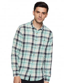 Top Brand Men's Shirts like Red Tape Flying Machine Breakbounce From Rs.424