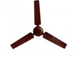 Lifelong LLCF118 1200 mm 3 Blade Ceiling Fan(Brown, Pack of 1)