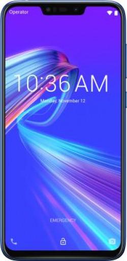 Asus ZenFone Max M2 (Blue, 32 GB)  (3 GB RAM)