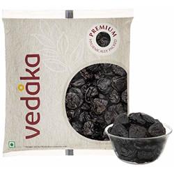 Vedaka Amazon Brand - Premium Prunes, 500g