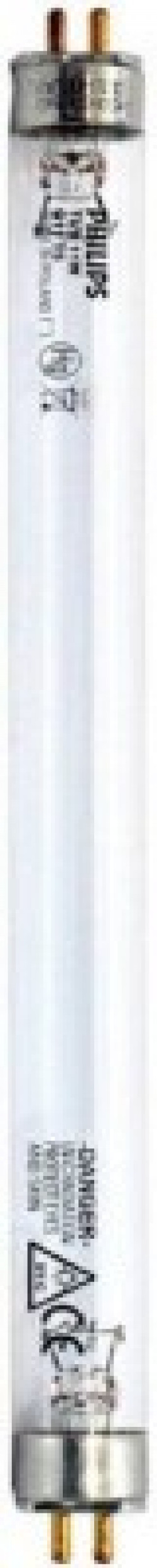 Philips UV Lamp Tube 11w 8  Solid Filter Cartridge(0.5, Pack of 1)