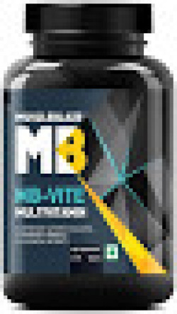 Muscleblaze Mb-Vite Multivitamin - 60 Tablets
