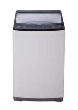 Haier 7 Kg Fully-Automatic Top Loading Washing Machine (HWM70-826NZP, Moonlight Grey)