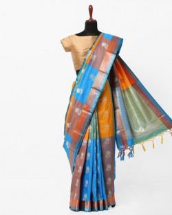 Women's Saree up to 80% Off Starting from Rs.266