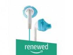 (Renewed) JBL Inspire 100 in-Ear Sports Headphones for Women (Aqua) Rs.390 @ Amazon