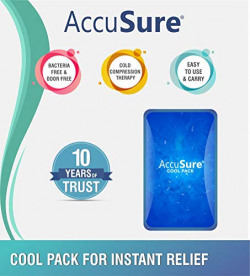 AccuSure Cool Pack 255x150 mm (Multicolor)