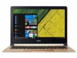 Acer Swift 7 Core i5 7th Gen - (8 GB/256 GB SSD/Windows 10 Home) SF713-51 Thin and Light Laptop Rs.72990 @ Flipkart
