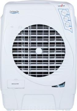 Kenstar 50 L Desert Air Cooler(White, Cyclone Dx/Cyclone 12)