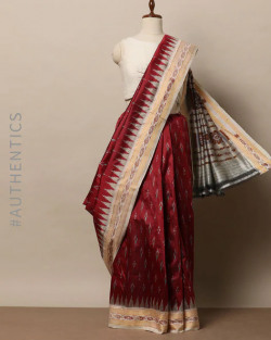 70% Off On Indian Branded Sarees by Ajio