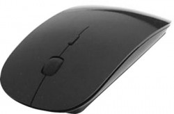 Terabyte M987 Wireless Optical Mouse(Bluetooth, Black)