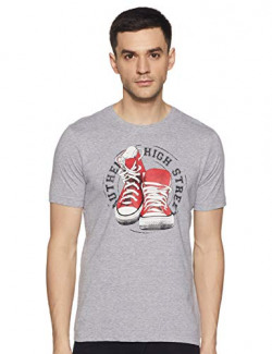 Colt by Unlimited Men's T-Shirt Min 50% Off From Rs.139 @ Amazon