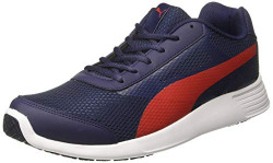 Puma Men's Footwear upto 79% off starting From Rs.640
