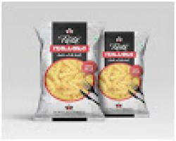 TONGUE & TASTE PASTA 450 g (Pack of 2)