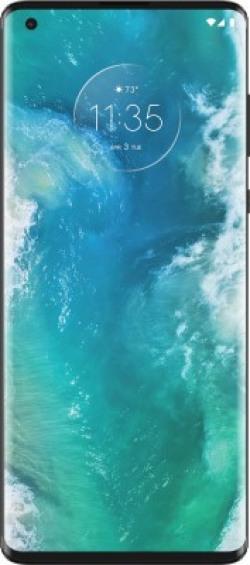 Motorola Edge+ (Thunder Grey, 256 GB)(12 GB RAM)