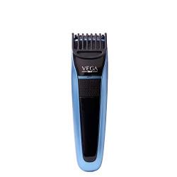 VEGA VHTH-01N T- Perfect Beard Trimmer (Blue)
