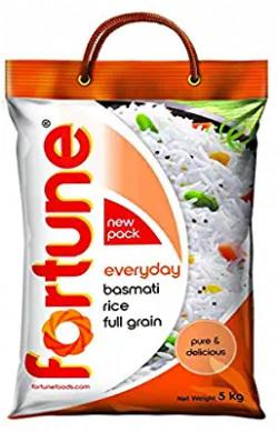 PANTRY] Fortune Everyday Basmati Rice, 5kg