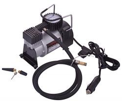 Romic Heavy Duty Tyre Inflator Air Compressor