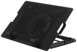 Terabyte 1 Fan Laptop Cooling Pad ( Upto 14 Inch)