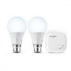 88% off: Sengled Element Classic E11- G33P Z02-hub 60-Watt Equivalent Smart LED Daylight Bulb Kit