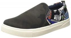 Flying Machine Men's Kevin Grey Sneakers-6 UK/India (40 EU) (2551906307)
