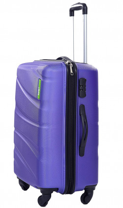 Upto 75% OFF On Safari Trolley & Suitcase