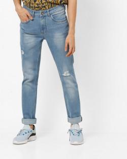 Ajio: Men's Jeans