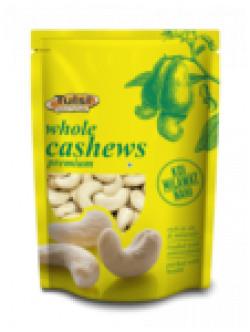 Tulsi Whole Cashew Premium 500g