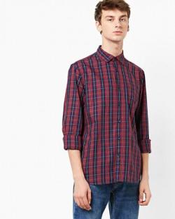 Flat 75%off on men's shirts