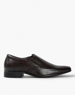 Formal shoes now flat 75%off on ajio