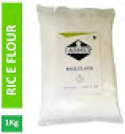 Farmup Rice Flour 1kg 100% Pure And Natural