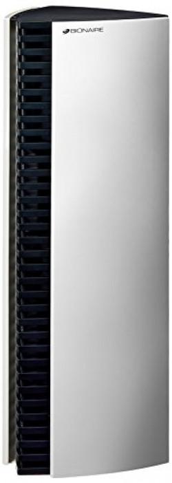 Bionaire BAP520W 82-Watt HEPA Air Purifier (White/Black)