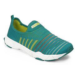 FURO (by Red Chief Women's Teal Running Shoes- 6 UK/India (40 EU) (L9010 815)
