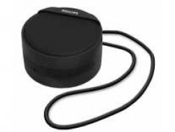 Philips IN-BT40BK/94 Bluetooth Mobile/Tablet Speake at Rs.1199 @ Flipkart