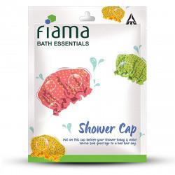Fiama Bath Essentials Shower Cap, 1 Piece