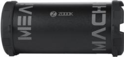Zoook zb-rocker m2 10 W Portable Bluetooth  Speaker(Black, Stereo Channel)