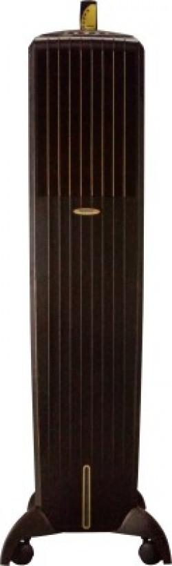 Symphony 50 L Tower Air Cooler(Black, Sense- 50)