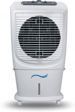 Maharaja Whiteline 55 L Desert Air Cooler(White, Glacio 55)