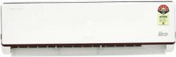 Lowest: Best - Voltas 1.5 Ton 5 Star Split Inverter AC - White  (185V JZJ (R32), Copper Condenser) at  33999 (With Hdfc Credit Card )