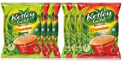Ketley Gold Premium & Premium Strong Assam Tea Combo, 2kg