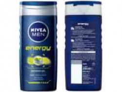 Nivea Bath Care Shower Energy 250ml Rs.131 @ Amazon