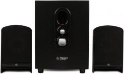 Flipkart SmartBuy RS-40BT 14 W Portable Bluetooth Laptop/Desktop Speaker(Black, 2.1 Channel)