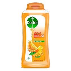 Dettol Body Wash 250ml Rs. 160 – Amazon