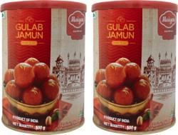 Maiyas Gulab Jamun Tin(2 x 500 g)