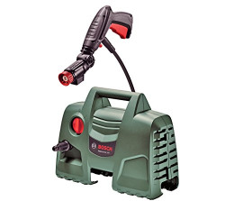 Bosch Aquatak 100 1200-Watt High Pressure Washer (Green)