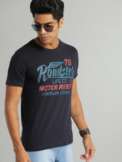 Men T Shirt Starting From 209 + Free Shipping